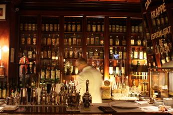 Dry Martini Bar in Barcelona
