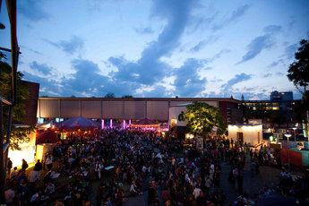 Theaterfestival de Parade Utrecht - Arts Festival | Theatre Festival | Food Festival in Amsterdam.