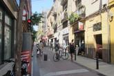 Poblenou, Barcelona.