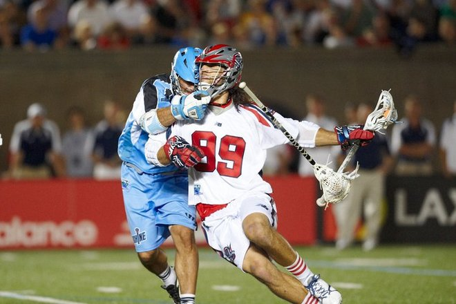 Photo of Boston Cannons
