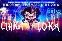 Cirka Loka - Party | DJ Event in New York.