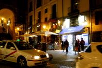 Cafeeke - Bar   Café in Madrid.