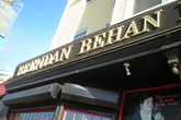 Brendan Behan's Pub - Bar | Irish Pub in Boston.