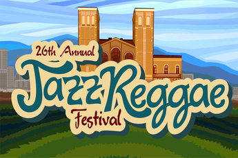 JazzReggae Festival - Music Festival in Los Angeles.