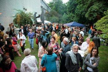 Berliner Festspiele - Dance Festival | Literary & Book Event | Music Festival | Theatre Festival in Berlin.