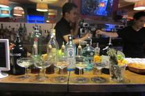 Rita Blue - Bar   Restaurant in Barcelona.