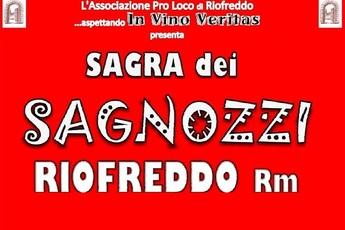 Sagra dei Sagnozzi - Music Festival | Food Festival in Rome.