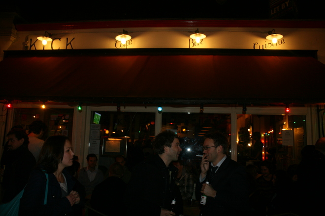 Photo of Café Kick