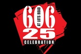 606 Club at Lots Road - 25th Anniversary Celebration - Music Festival | Concert in London.