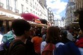 Marché D'Aligre - Market   Outdoor Activity in Paris.