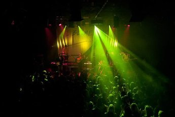 Tivoli de Helling (Utrecht, NL)  - Concert Venue in Amsterdam.