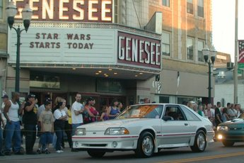 Genesee Theatre (Waukegan, IL)  - Concert Venue | Theater in Chicago.