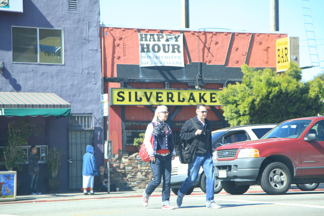 Photo of Silver Lake, Los Angeles