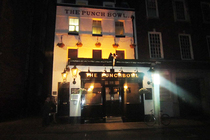 The Punch Bowl - Bar | Pub | Restaurant in London.