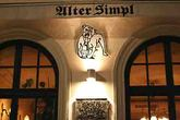Alter Simpl - Café | Historic Bar | Restaurant in Munich.