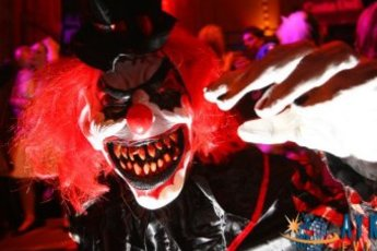 Halloween International Ball - Costume Party | DJ Event | Holiday Event in San Francisco.