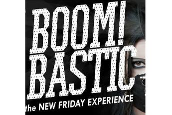 Boom Bastic at Q-Dorf - Party   Club Night in Berlin.