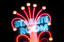 Harry Denton's Starlight Room - Lounge | Restaurant | Nightclub in San Francisco.