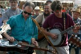 54th Annual Topanga Banjo Fiddle Contest - Music Festival | Concert in LA