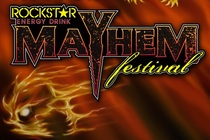 Rockstar Energy Drink Mayhem Festival San Francisco - Music Festival in San Francisco.