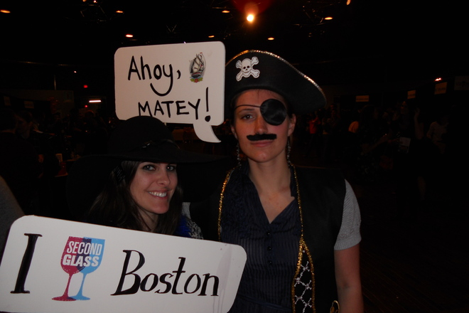 Photo of Boston