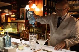Dry Martini Bar - Cocktail Bar | Restaurant in Barcelona.