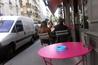 Sans Gêne - Bar | Restaurant in Paris.
