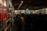 Pancakes & Booze Art Show: LA - Art Exhibit | Food & Drink Event | Party in Los Angeles.