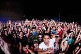 HARD Day of the Dead 2014 - Music Festival | DJ Event | Concert in LA