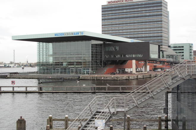 Photo of Bimhuis