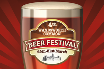 Wandsworth Common Beer Festival - Beer Festival | Festival | Food & Drink Event in London.