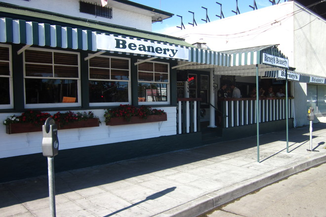 Photo of Barney&#x27;s Beanery