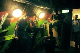 XOYO - Art Gallery   Bar   Live Music Venue in London.