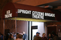 UCB Theatre   - Comedy Club | Theater in New York.