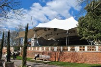 Opera Holland Park - Opera | Outdoor Event in London.
