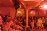 Sunset / Sunside - Jazz Club | Live Music Venue in Paris.