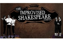 The Improvised Shakespeare Co. at iO Theater - Comedy Show | Play in Chicago.