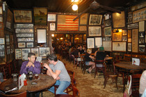McSorley&#x27;s Old Ale House - Ale House | Historic Bar | Irish Pub in New York.