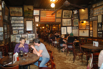 McSorley's Old Ale House - Ale House | Historic Bar | Irish Pub in New York.