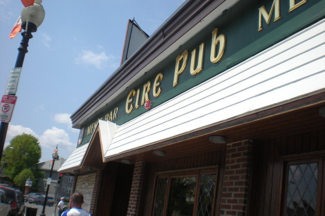 Photo of Eire Pub