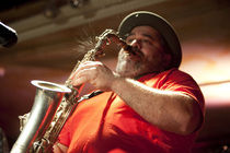 NYC Winter Jazzfest 2014 - Concert | Music Festival in New York