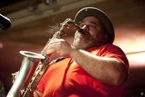 Winter Jazzfest - Concert | Music Festival in New York.