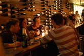 Oenophiles Unite: Great Wine Bars Around The World