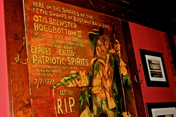 The Sevens Ale House - Bar | Pub in Boston.