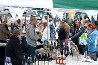 London Cheese & Wine Festival - Wine Festival | Food Festival in London.