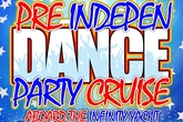Pre-IndepenDANCE Party Cruise 2013 - Party | Holiday Event in New York.