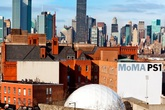 MoMA PS1 - Museum in NYC