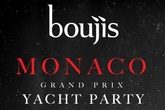 Monaco Grand Prix Yacht Party - Party in French Riviera.