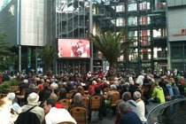Theatertreffen 2013 - Dance Festival | Literary &amp; Book Event | Music Festival | Theatre Festival in Berlin