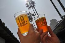 L.A. Beer Week - Beer Festival | Food & Drink Event in Los Angeles.